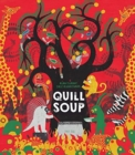 Quill Soup - Book