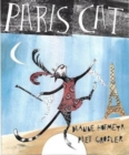 Paris Cat - Book