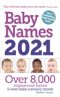Baby Names 2021 - eBook