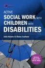 Active Social Work with Children with Disabilities - Book
