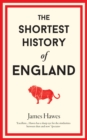 The Shortest History of England - Book
