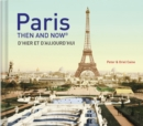 Paris Then and Now (R) - Book