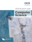 OCR AS and A Level Computer Science - Book
