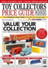 Toy Collectors Price Guide 2020 - Book