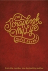 The Scrapbook of My Life - Book
