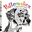 Patternation : A Tangle-By-Numbers Challenge - Book