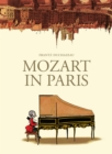 Mozart in Paris - Book