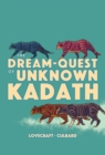 The Dream-Quest of Unknown Kadath - Book