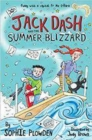 Jack Dash and the Summer Blizzard - Book