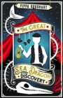 The Great Sea Dragon Discovery - Book