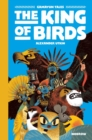 The King of Birds - Book