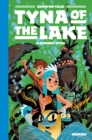 Tyna of the Lake - Book