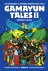 Gamayun Tales II : An Anthology of Modern Russian Folk Tales - Book