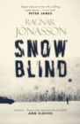 Snowblind - eBook