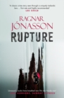 Rupture - eBook