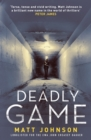 Deadly Game - Book