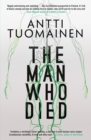 The Man Who Died - Book