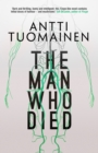 The Man Who Died - eBook