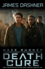 Maze Runner 3: The Death Cure - Book