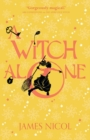 A Witch Alone - Book