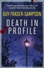 Death in Profile - Book