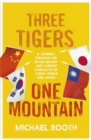 Three Tigers, One Mountain : A Journey through the Bitter History and Current Conflicts of China, Korea and Japan - Book