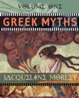 Greek Myths: Volume 1 - Book