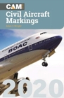 Civil Aircraft Markings 2020 - Book