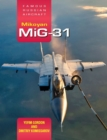 Famous Russian Aircraft: Mikoyan MiG-31 - Book