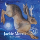 Jackie Morris Hare - Book