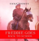 Freddie Goes Back to School - Book