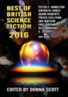 Best of British Science Fiction - Book