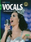 ROCKSCHOOL FEMALE VOCALS GRADE 1 BK AUDI - Book