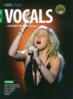 VOCALS FEMALE GRADE 2 - Book