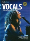 ROCKSCHOOL VOCALS FEMALE GRADE 8 - Book