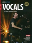 ROCKSCHOOL MALE VOCAL GR 4 BK AUDIO - Book