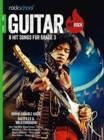 GUITAR HOT ROCK GRADE 3 - Book