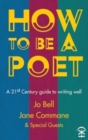 How to be a Poet - Book