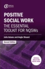 Positive Social Work : The Essential Toolkit for NQSWs - Book