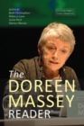 The Doreen Massey Reader - eBook