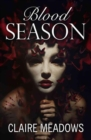 Blood Season - Book