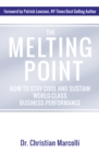 The Melting Point : How to Stay Cool and Sustain World-Class Business Performance - Book