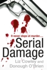 Serial Damage - Book