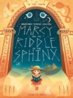 Brownstone's Mythical Collection : Marcy and the Riddle of the Sphinx - Book