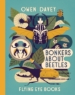 Bonkers about Beetles - Book