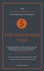 The Connell Short Guide To The Handmaid's Tale - Book