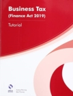 BUSINESS TAX TUTORIAL (FA2019) - Book