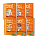 2018 Stamps of the World (6 Volume Set) - Book