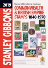 2019 Commonwealth & Empire Catalogue 1840-1970 - Book