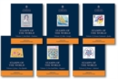 2020 Stamps of the World Simplified Catalogues Volumes 1-6 - Book